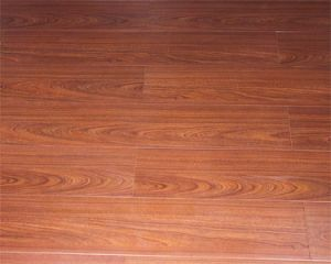 E1 AC3 Best Price Waterproof HDF Laminate Flooring