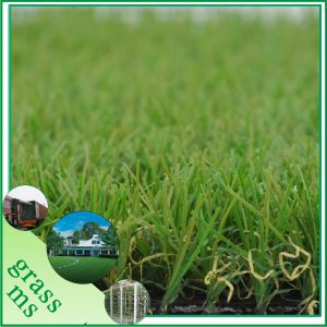 SGS Fake Grass for Landscaping (SGK-B40M17EM)