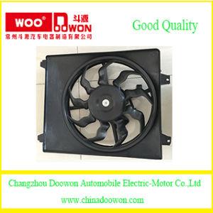 Auto Parts for Hyundai Santafe 97730-2b100 Radiator Electric Cooling Fan