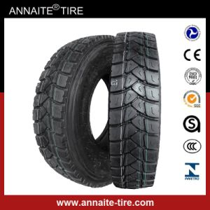 Heavy Duty Truck Tire 11R22.5 pictures & photos