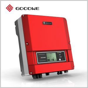Solar Inverter (GW4600-SS)