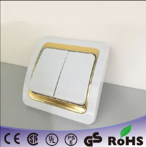 Wall Switches and Socket for Russian Market pictures & photos