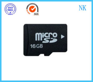 Real Full Capacity 16GB 16g Mobile Phone Micro SD Memory Card TF Card
