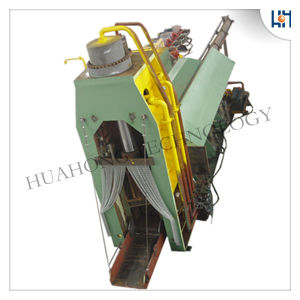 Hydraulic Heavy-Duty Scrap Baling Shear Machines Hbs-630 pictures & photos