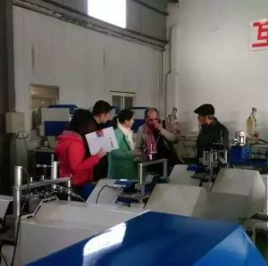 Automatic Spacer Bending Machine for Sale pictures & photos