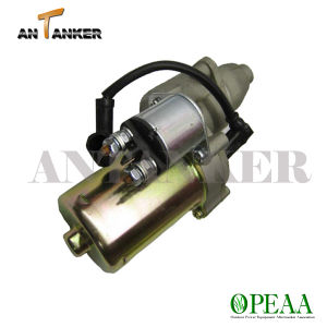 Replace Honda Engine Parts Gx200 Starter Motor pictures & photos