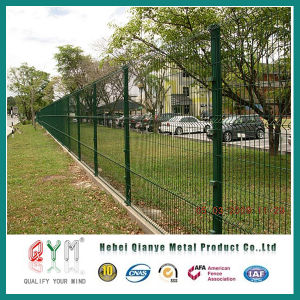 High Quality Wire Mesh Fence (manufacturer) pictures & photos