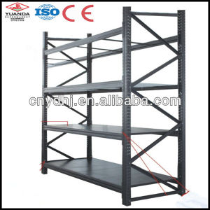 Used Warehouse Heavy Duty Steel Shelves pictures & photos