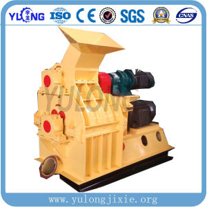 Straw/Reed/Rice Husk Hammer Crusher pictures & photos