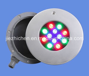Inground Swimming Pool Underwater Lights LED Lamp pictures & photos