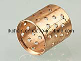 Wrapped Bronze Bearing Bush (FB092) pictures & photos
