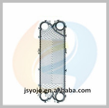 Plate Heat Exchanger Spares Sondex S81 Plate Heat Exchanger