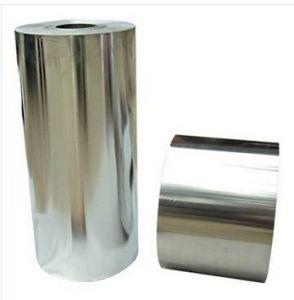 Medical Aluminum Foil pictures & photos