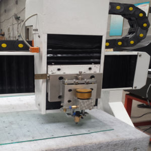 Automatic Glass Cutting Machine Supplier pictures & photos