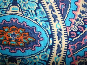 Koshibo Print Fabric pictures & photos