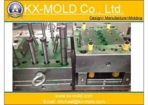 Injection Mold/ Medical Part Mould pictures & photos