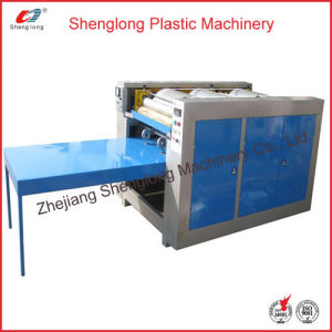 PP Plastic Woven/Non Woven Bag Letterpress Printing Machine/ Printer pictures & photos