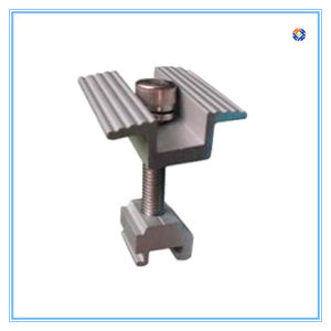 Adjustable MID Clamp for Solar Module Panels pictures & photos