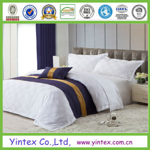 Cheap Standard Hotel Bed Sheets pictures & photos