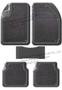 Bt 1063 Good Quality TPR Car Mats pictures & photos