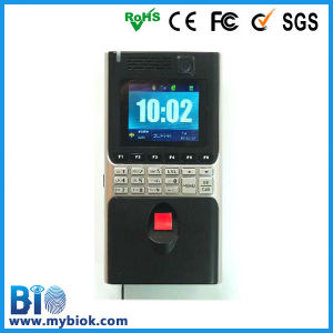 Fingerprint & Card & Password Identification Access Control (HF-F9)