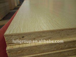 Melamine Plywood pictures & photos