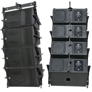 latest Line Array Live Sound Events PA Speakers 12 Inch Passive pictures & photos