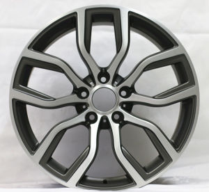 Wheel Car Wheel Replica Wheels Alloy Wheel