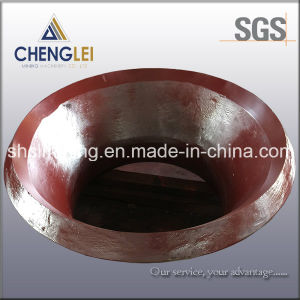After Market Crusher Wear Parts for Sandvik H2800 Crusher High Manganese Wear Parts pictures & photos