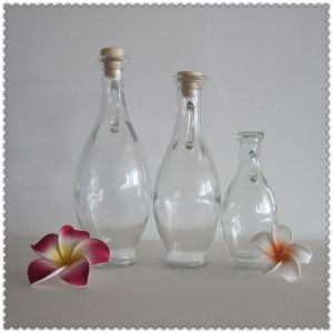 Massage Oil Glass Bottle pictures & photos