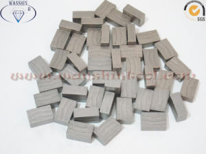 High Quality Diamond Segment for Sandstone pictures & photos