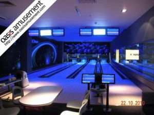 Bowling Equipment and Bowling Equipmernt pictures & photos