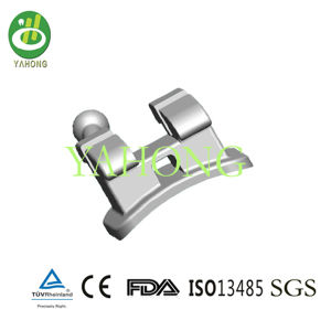 Orthodontic Mini Roth Bracket with CE, ISO, FDA pictures & photos