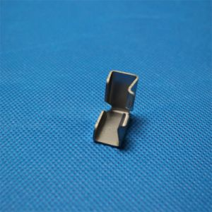 Stamping Metal Small Right Angle Parts pictures & photos