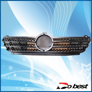 Car Front Bumper Grille for Benz Mercedes pictures & photos