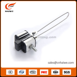 Anchor Suspension Clamps with 2 or 4 Conductor pictures & photos