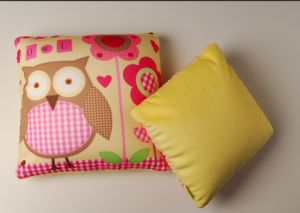 Printing Throw Pillow