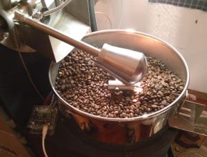 1kg Electric Coffee Roaster/1kg Coffee Bean Roaster pictures & photos