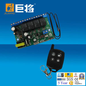 433.9MHz Gate Opener Transmitter Receiver pictures & photos