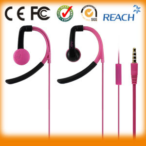 Free Samples Available in-Ear Smart Earphone pictures & photos