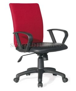 Modern PU Leather Office Chair (SZ-OC011) pictures & photos