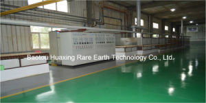 High Quality Lanthanum Oxide Cerium Rare Earth pictures & photos