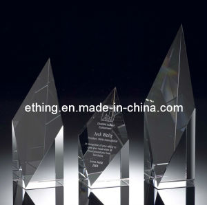 Kingston Tower Crystal Award (10371) pictures & photos