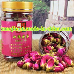 Top Class Herbal Rose Facial Slimming Tea (MJ 50g) pictures & photos