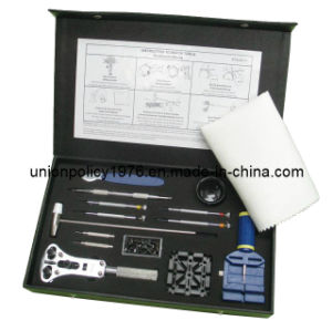Watch Tool Set Box Handy Tool Kit pictures & photos