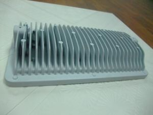 Aluminum LED Heatsink - 3