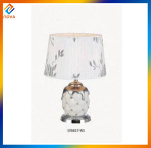 Modern Fashion Ceramic Decorative Table Lamp pictures & photos