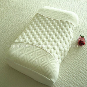 Memory Foam Massage Pillow Jw-Kj5