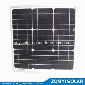 15W-20W Solar Energy Panel (monocrystalline solar panel) pictures & photos