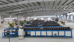 Professional Ceiling Fut T Bar Making Machine pictures & photos